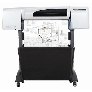 HP Designjet 510 Driver Windows, Mac, Linux