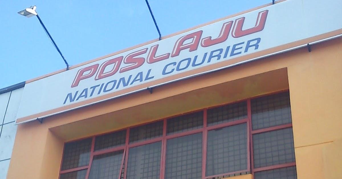 Malaysia Courier Services Poslaju Shah Alam