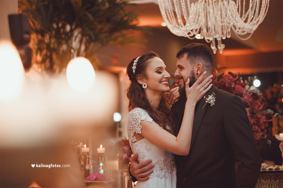 Fotografia Casamento Joinville