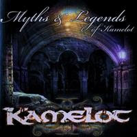 [2007] - Myths & Legends Of Kamelot