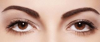 Ögonbryn - Oriflame