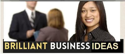Small Brilliant Businesses