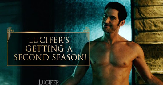 Lucifer episode 11: Opposite day for the Devil means he's a Saint!