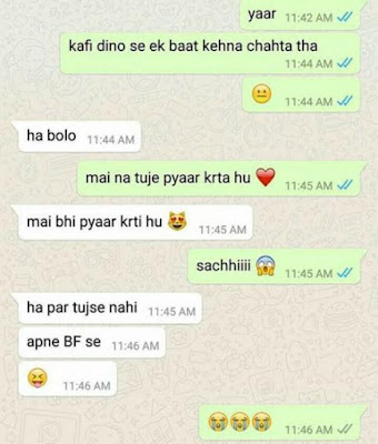 whatsapp funny chats images
