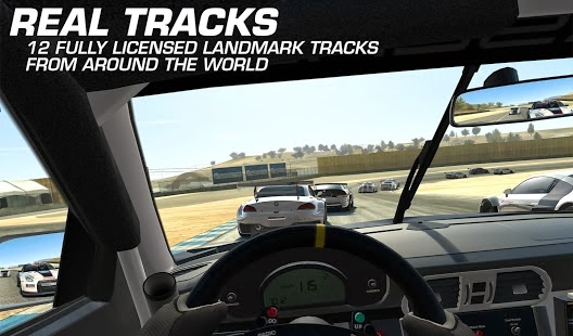 Real Racing 3 Apk Data Android