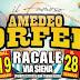 Il Circo Amedeo Orfei giunge a Racale (Lecce)