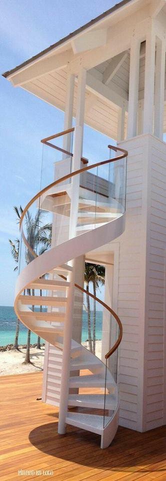 Escaleras de caracol de dise o - Escaleras de caracol barcelona ...