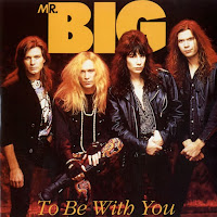 To be with you. Mr. Big