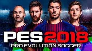 تحميل لعبة PES 2018 مود للعبة FTS 2015 أخر الانتقالات