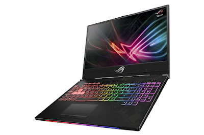 Asus ROG Scar II, Hero II gaming laptops launched at a starting price of Rs 1,39,990