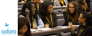 Oxford – Adara Foundation MBA Scholarship for Females in Africa 2019