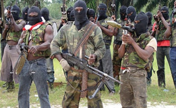 Vacate our communities in 14 days or face mass vandalization – Ex-militant group warns oil companies