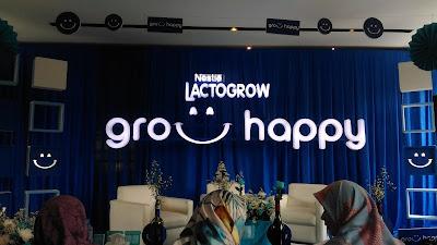 Grow Happy Parenting