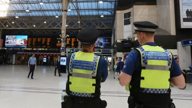 Παιδιά-πράκτορες χρησιμοποιούνται από τις υπηρεσίες Πληροφοριών και την αστυνομία της Βρετανίας