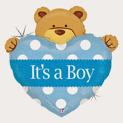free clipart baby shower boy - photo #12