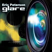 Eric Peterson 'Glare' CD Cover