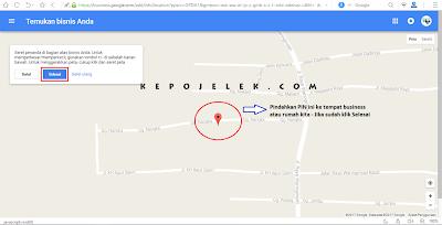 Cara Menambahkan Lokasi atau Tempat di Google Maps