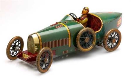 Cotxe de joguina