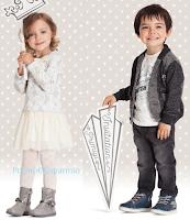 Logo Buoni sconto/spesa da 100 euro per Total Look Glam per il tuo bambino