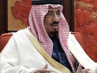 Heboh Raja Salman akan Temui Habib Rizieq, Menag Tidak Membantah