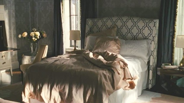 wallpaper bedroom in sex and the city movie in Gilbert