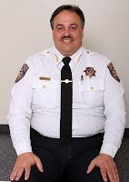 Sheriff Louis Falco