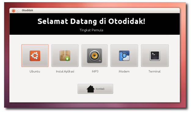 Download Source Code Aplikasi Belajar Linux Otodidak Berbasis Java
