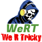 WeRT- Stands for We R Tricky