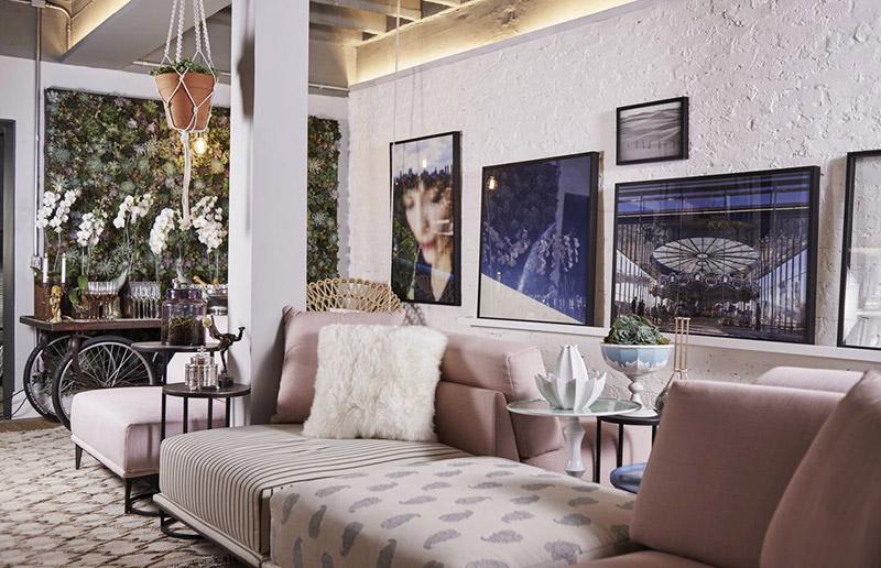 Sobre uma história de amor com um sofá