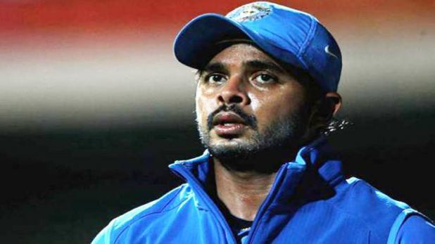 %% आईपीएल स्पॉट फिक्सिंग फसे क्रिकेटर एस श्रीसंत पर से सुप्रीम कोर्ट ने आजीवन प्रतिबंध हटाया