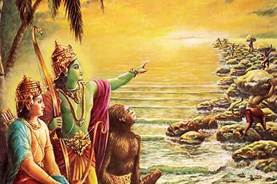 ¿Fuimos creados por dioses extraterrestres?
