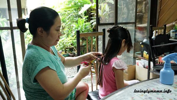 hair care tips for straight hair - Keeping Straight Hair Healthy