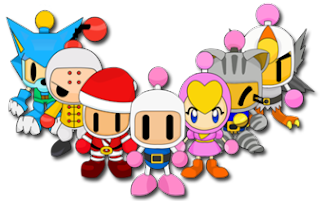 Bomberman Online World download