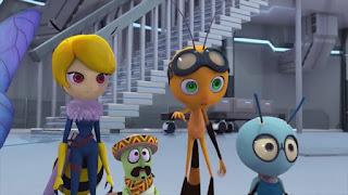 assistir - Space Bug - Episódio 19 - online