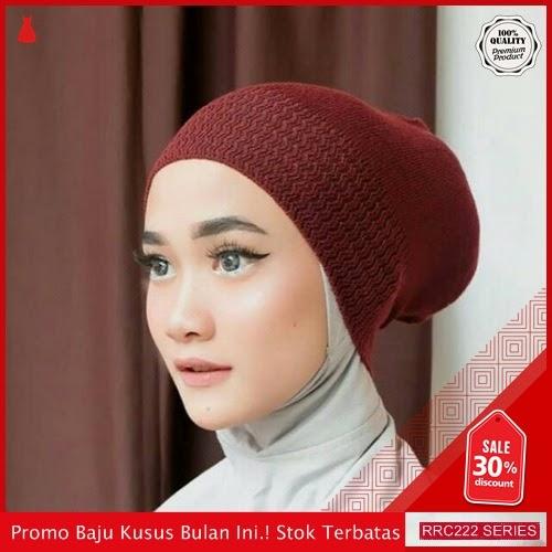 RRC222B30 Basic Ciput Fashion Muslim Terbaru BMGShop