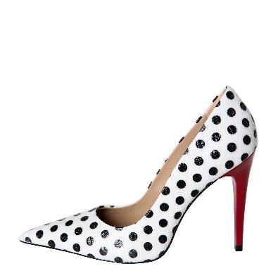 Esta nueva temporada de calor viene recargada de color y para eso Gacel  propone zapatos stilettos 21dbde236fcae