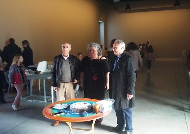 Τουρνουά σκακιού και κοπή της Πρωτοχρονιάτικης πίτας της Σκακιστικής Ακαδημίας Ναυπλίου