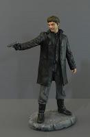 statuina realistica ritratto personaggio film statuette milano orme magiche