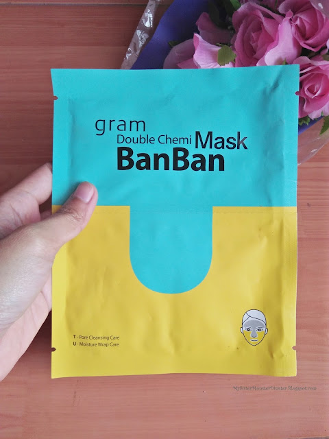 GRAM DOUBLE CHEMI BAN BAN  MASK