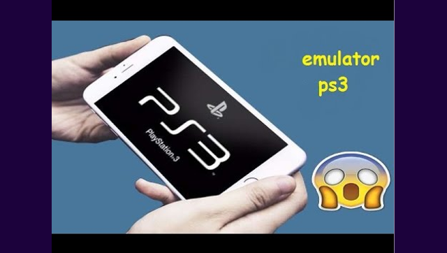 Cara Bermain Game PS3 di Android dengan Emulator PS3