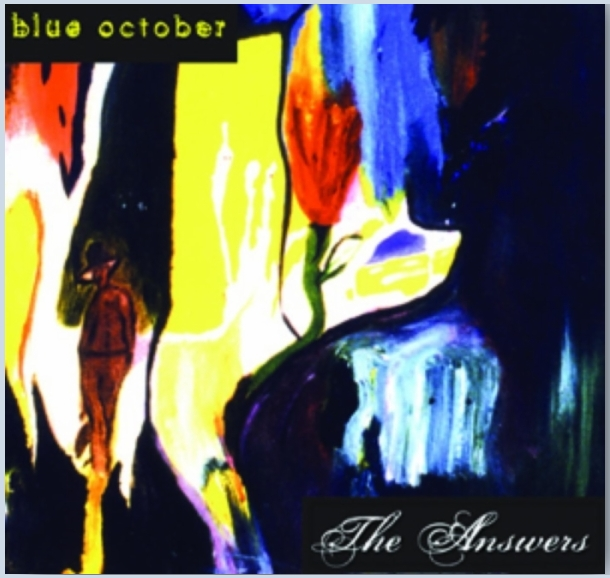 [Music Monday] Blue October - The Answers