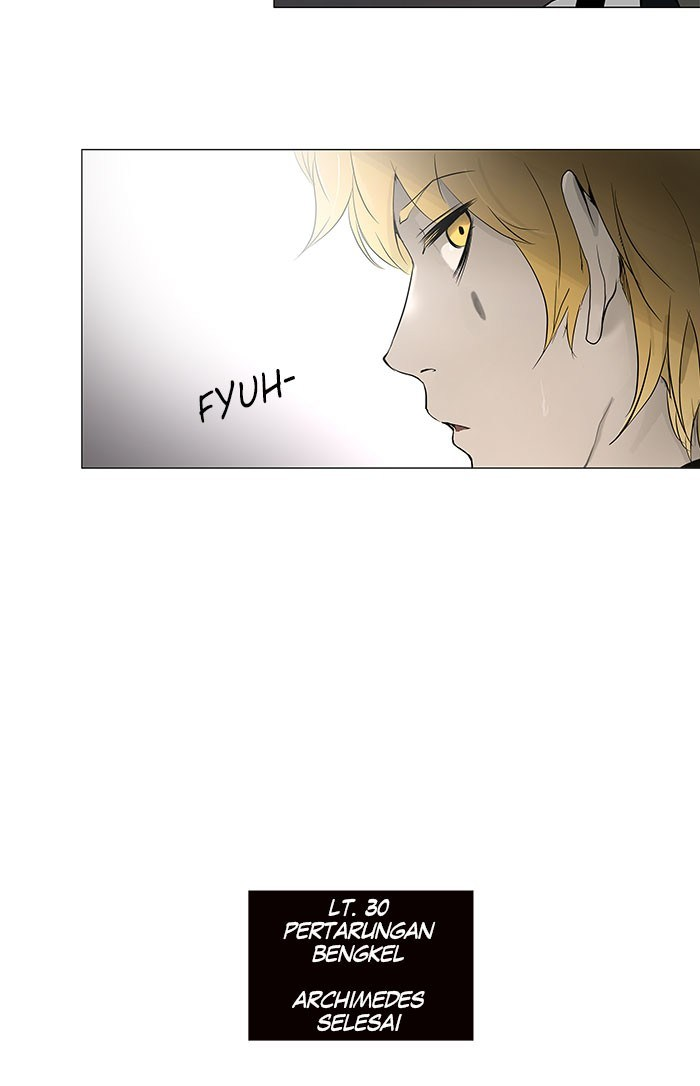 Tower of God Bahasa indonesia Chapter 147