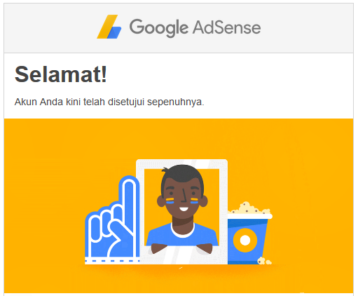 Kenal Google Adsense dan melamar menjadi Publishernya