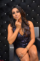 Sanjjanaa in a deep neck short dress spicy Pics 13 7 2017 ~  Exclusive Celebrities Galleries 074.JPG