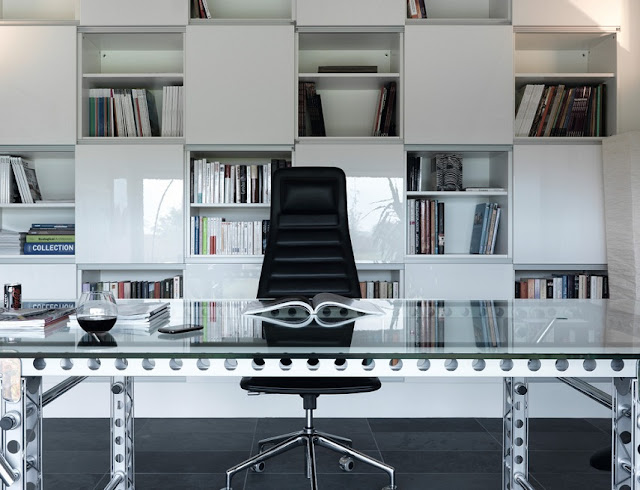 best buying modern office furniture bookcase white gloss for sale