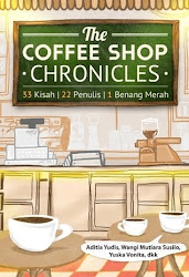 The Coffee Shop Chronicles (2012)