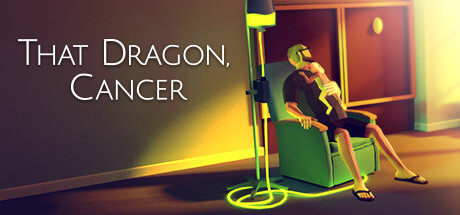 The Winner : That Dragon, Cancer
