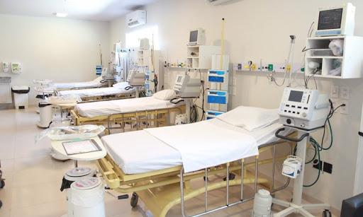 Governador anuncia novos leitos de UTI para pacientes com coronavírus e abertura de 16 UPAs para triagem no interior