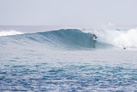 24 Alejo Muniz 2018 Four Seasons Maldives Surfing Champions Trophy foto WSL Tom Bennett