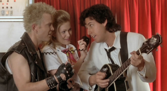 Grow Old With You Ukulele Chords The Wedding Singer Bernadette